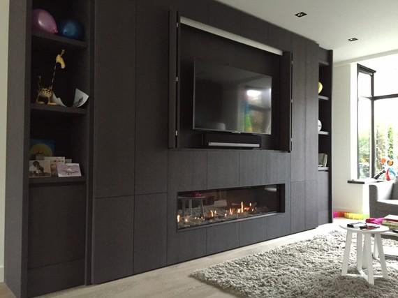 Horizon Bel XXL met meubel en tv