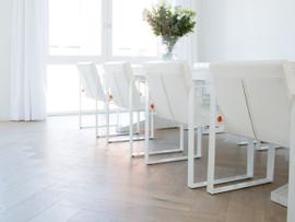 Tips en tricks voor uw vloer rondom periodes met lage luchtvochtigheid