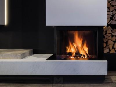 M-design Argento 860 DC Basic & Premium