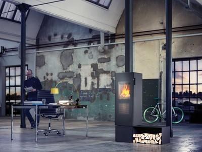 Attika Bionic fire™ STUDIO