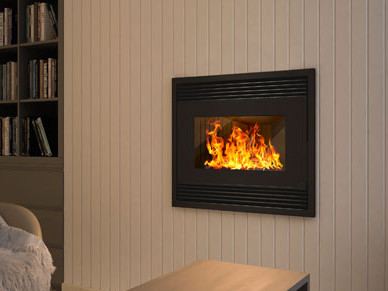 Nordic Fire Boxline Ultimate Wideview - UITLOPEND!
