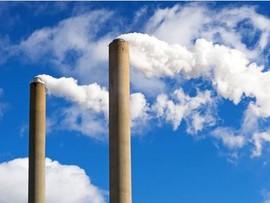 Haarden 0,69% van de totale CO2 uitstoot