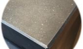 JAcobus 6 beton antraciet detail