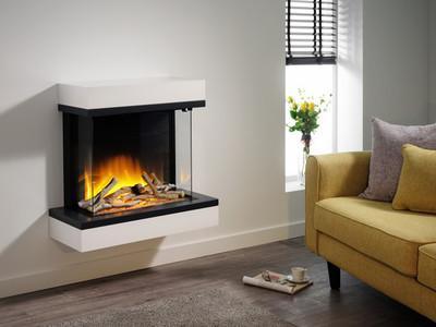 Flamerite Fires EXO 600 - 820/700
