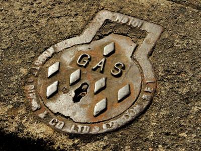 Hoe gaat het verder met het gas, gaan alle gasleidingen Nederland uit?