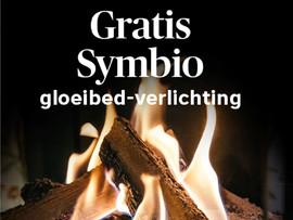 Gratis Faber Symbio® gloeibed module