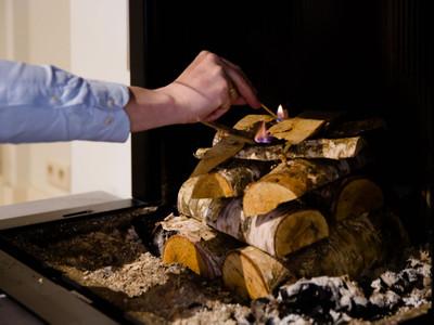 Tip #01: De duurzame Zwitserse stookmethode