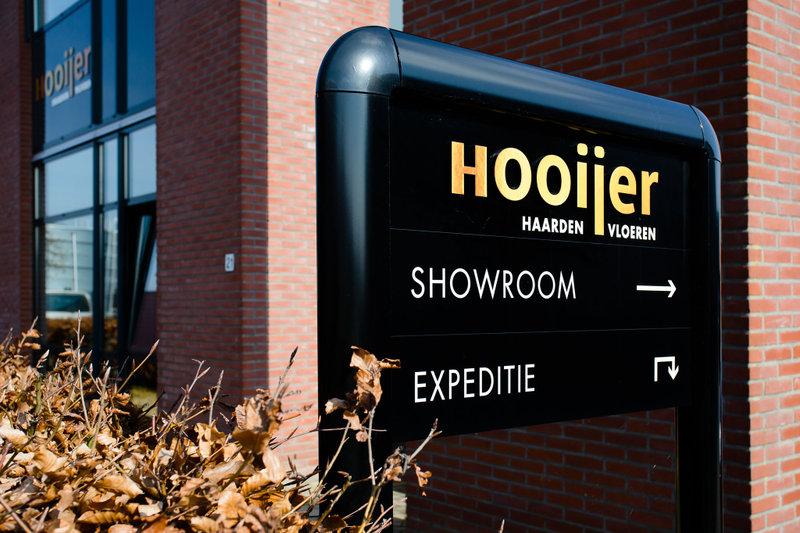 Team Hooijer