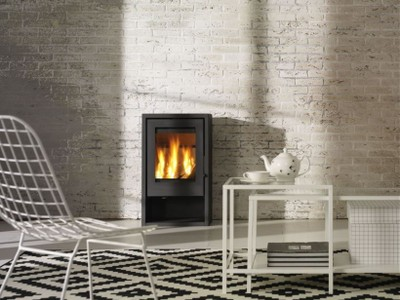 Helex WOODY AIR 6KW