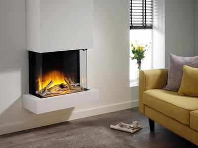 Flamerite Fires IONA 600 - 820/700 CB