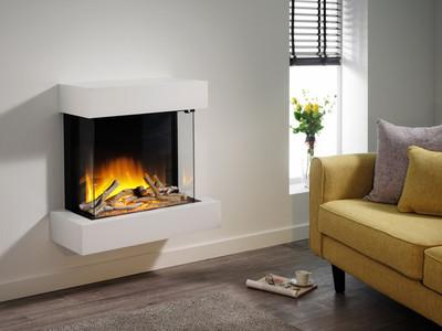 Flamerite Fires IONA 600 - 820/700