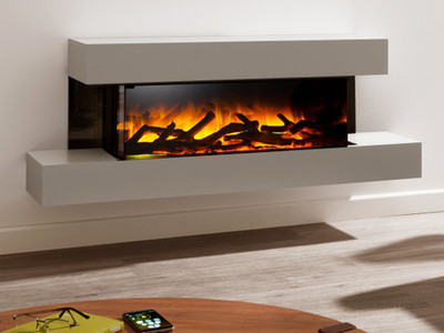Flamerite Fires IONA 900- 1500/1200