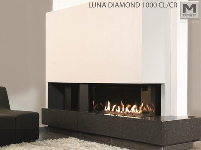 M-design LUNA DIAMOND 1000 CL/CR