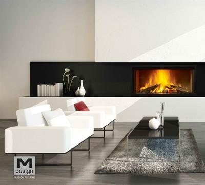 M-design ARGENTO 900H BASIC & PREMIUM
