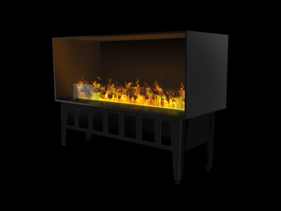 Safretti Magic-Fire Incanto 1000