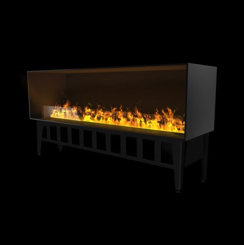 Magic-Fire Incanto 1500