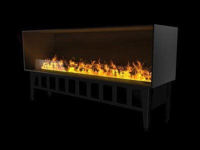 Safretti Magic-Fire Incanto 1500