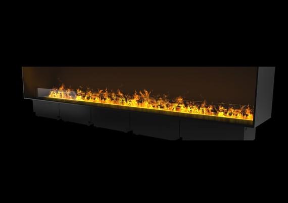 Magic-Fire Incanto 2500