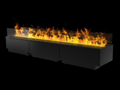 Safretti Magic-Fire Mistero 1500