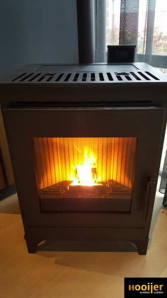 Nordic Fire Stylo pelletkachel