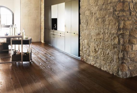 Bauwerk Studiopark Master Edition Oak | Nougat