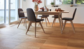 Bauwerk Formpark Mini 380 L Oak (FSC® Mix 70%)