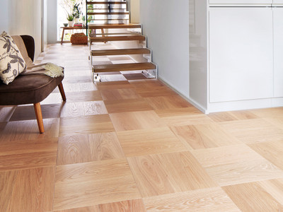 Bauwerk Formpark Mini 570 L Oak | Avorio (FSC® Mix 70%)