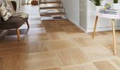 Bauwerk Formpark Mini 570 L Oak | Avorio (FSC® Mix 70%)