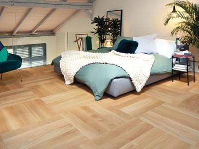 Bauwerk Formpark Quadrato | Oak