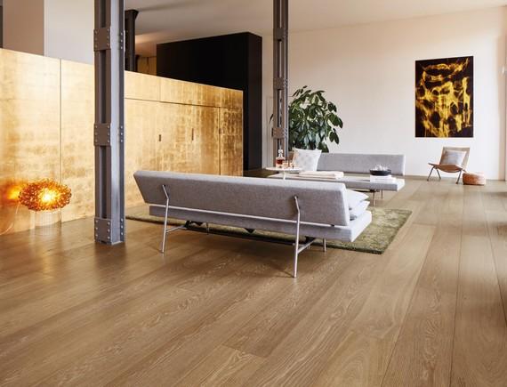 Bauwerk Silverline Master Edition Oak | Pimento