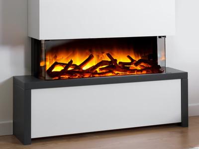 Flamerite Fires STRATO 900 - 1200/1000 CB