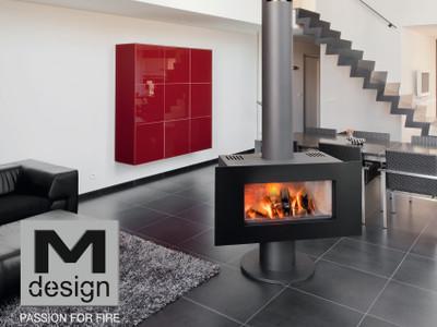 M-design VENUS 700 HT - UITLOPEND